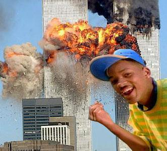 Willy e l'11 Settembre di Bel Air